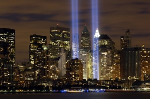 9/11 remembered from the eyes of a New Yorker
