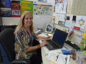 New faculty joins LZHS: Jeanne Engelkemeir