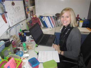 New faculty joins LZHS: Laura Stanton