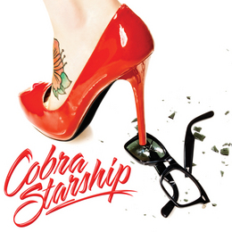 Cobra Starship's new album is a success