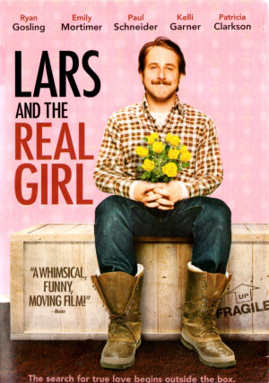 Lars and the Real Girl is part romance, part comedy, all heartfelt