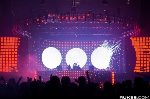 "Swedish House Mafia comes to Chicago for ""One Last Tour"""