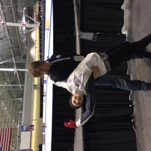 Keenan Prochnow Skates to Nationals