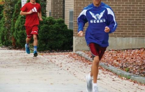 Sports highlights: October