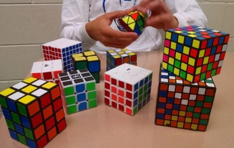 LZHS' puzzle masterminds