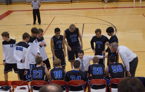 Boys' basketball starts season off strong