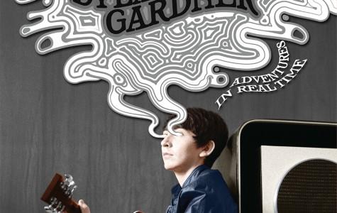 Dylan Gardner's album creates new, different sound