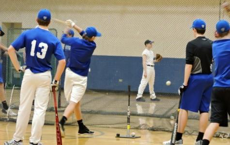 March Highlights: boys' baseball