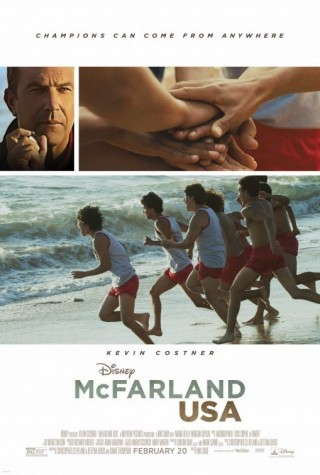 McFarland, USA quality movie for all