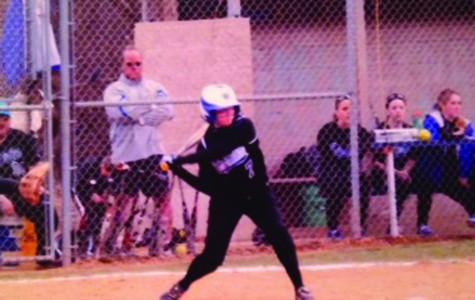 March Highlights: girls' softball