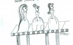 Disney princesses must diversify