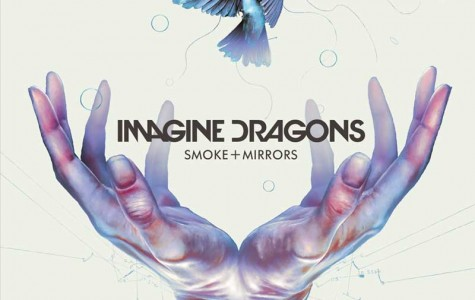 Smoke + Mirrors: New sounds for Image Dragons