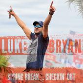 Luke Bryan Checks Out with last Spring Break album
