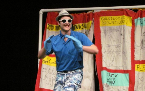 Studio Theatre showcase entertains kids as well as adults