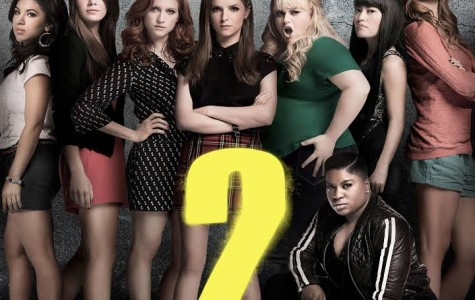 Pitch Perfect 2 falls flat