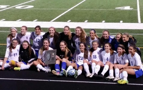 Girl's soccer falls short of sectional title