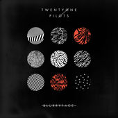 twenty one pilots releases new album, Blurryface