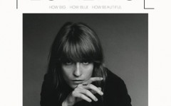 New Florence + The Machine songs breathe life and energy