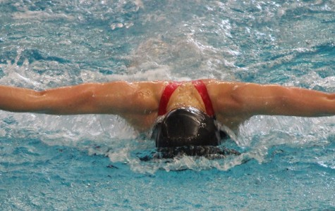 Frosh Friday: ready to swim with the big fish