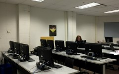 Literacy Center switches to a new classroom