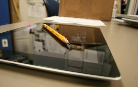 iPads help students become more efficient