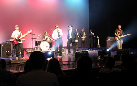 Battle of the Bands, a night that got the audience up on their feet
