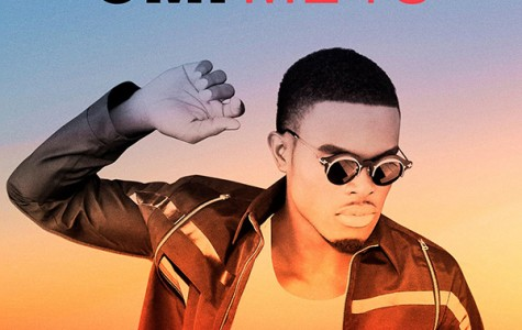 New OMI album upbeat, catchy