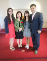 Two different languages, one pastor's daughter