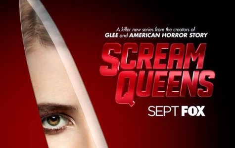 Scream Queens: guaranteed to be both terrifying and offensive