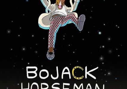 Talking horse proves ridiculousness is okay in BoJack Horseman