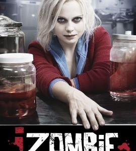 Netflix Series, iZombie, is anything but dead
