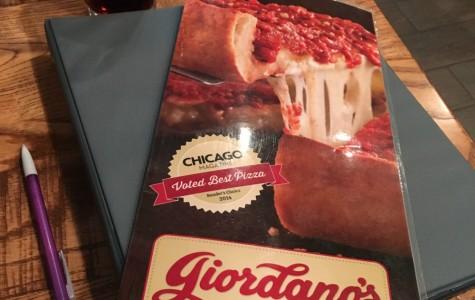 Different location, same pizza: LZ's Giordano's moves