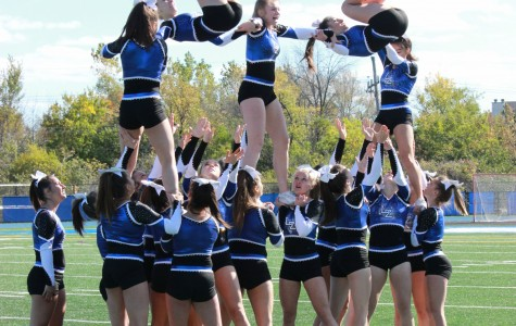LZVC continues to strive for perfection heading into the State competition