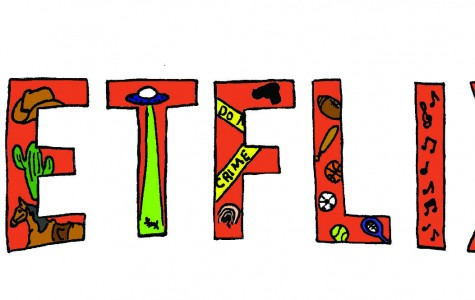 Explore the mysterious genres of Netflix