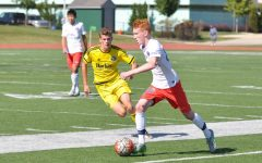 The luck of the Irish: junior soccer player gets once in a lifetime opportunity