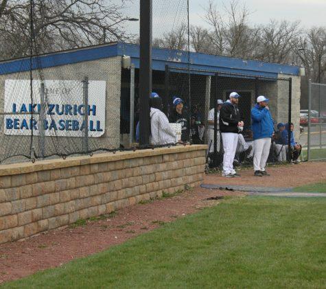 Assistant athletic director named baseball interim head coach
