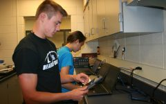 LZHS among top 40 schools in state