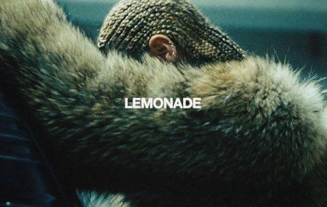 Queen B tops the charts with sweet surprise album Lemonade
