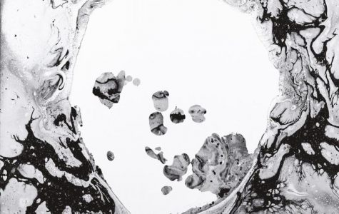 Radiohead releases new album, A Moon Shaped Pool