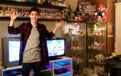Gaming, Youtube, and school: the the life of teenage boys, except this one has 46k subscriber