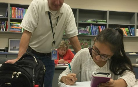The Man behind the Math: An inside look at Mr Johns