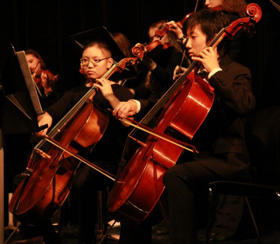Fresh style, short program bring welcomed changes to the orchestra program