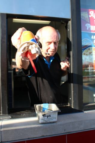 The King of Dairy: Dairy Queen owner learns success after 47 years in the business