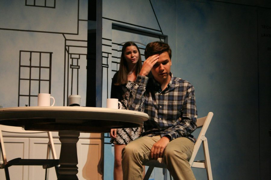 Drama Department to perform at Theater Festival
