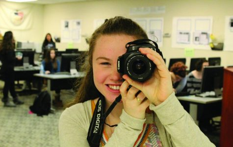 What it takes to be a high school journalist