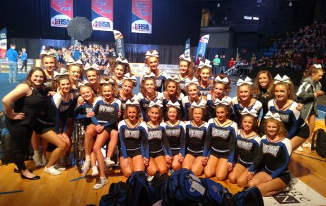 LZVC places top ten in State yet again, though with unexpected circumstances