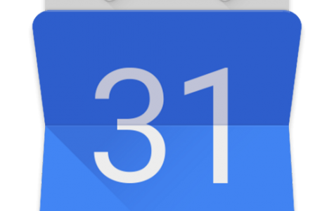 Why Google Calendar should be your only calendar