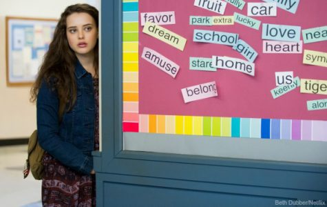 13 Reasons Why: important conversations parents should be having with their children