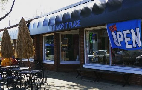 Local Businesses: My Flavor It! Place puts the community first