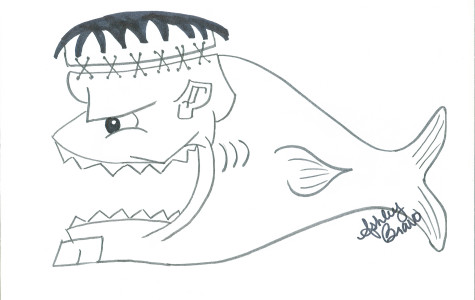 Frankenfish dangerous to public